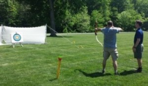 On-Target program at Omni Bedford Springs